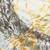 「野生の行方」樹在 クマザサ - 日本画家 近藤幸夫